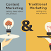 Why is content essential in digital marketing?