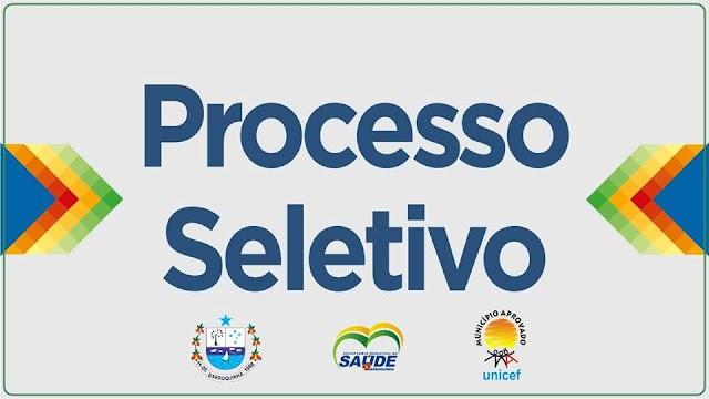 Prefeitura de Barroquinha lança processo seletivo com 57 vagas; inscrições vão até sexta