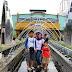 Asyiknya Main Air di Taman Pintar Yogyakarta
