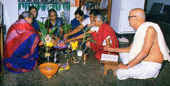 हरतालिकेची कहाणी - श्रावणातल्या कहाण्या | Hartalikechi Kahani - Shravanatalya Kahanya