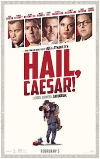 Hail, Caesar! (2016) Movie Review