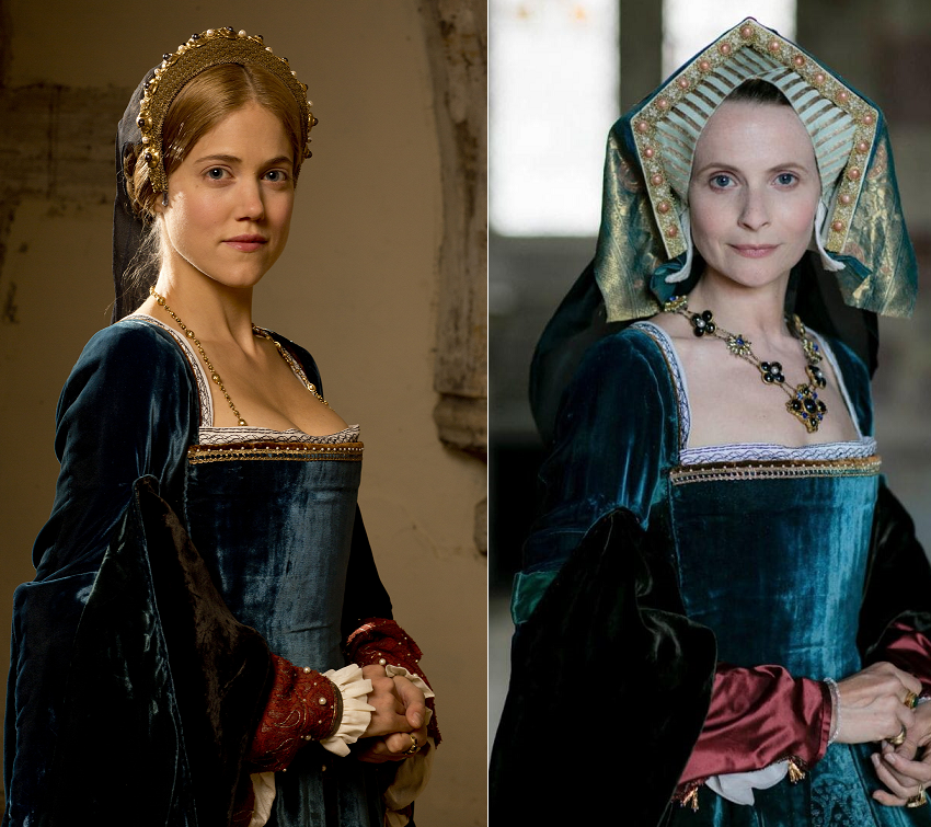 Anneboleynonscreen : Actress Claire Cooper Will Play Anne