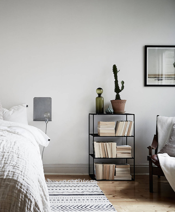 Interiors Swedish Apartment photo Jonas Berg {Cool Chic Style Fashion}