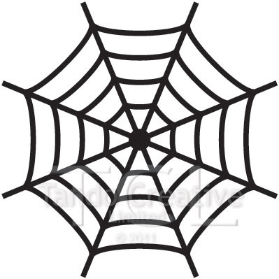 The Spider's Web is available as a Mask that can be used over and over ...