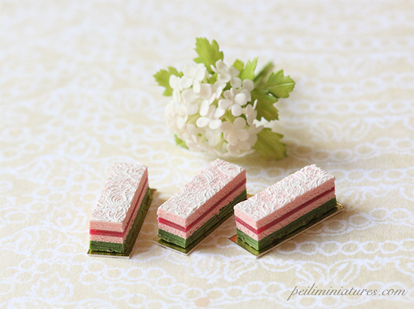 Cake Lace Molds Canada