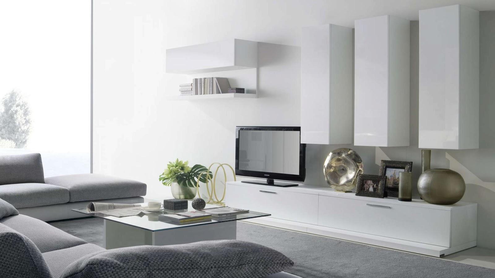 Amedeo liberatoscioli consigli utili come arredare un for Arredamento casa bianco