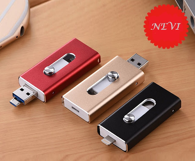 usb cho iphone