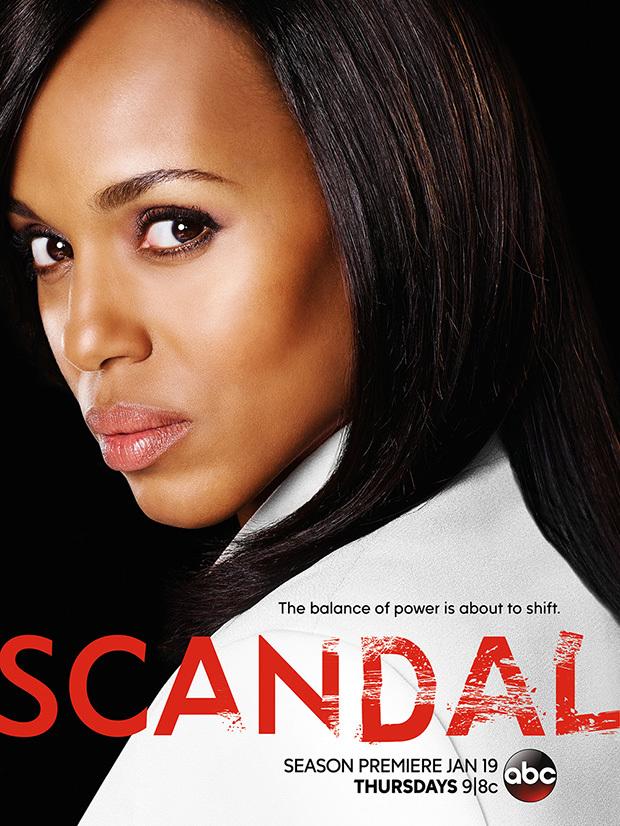 Assistir Série Scandal – Todas as Temporadas