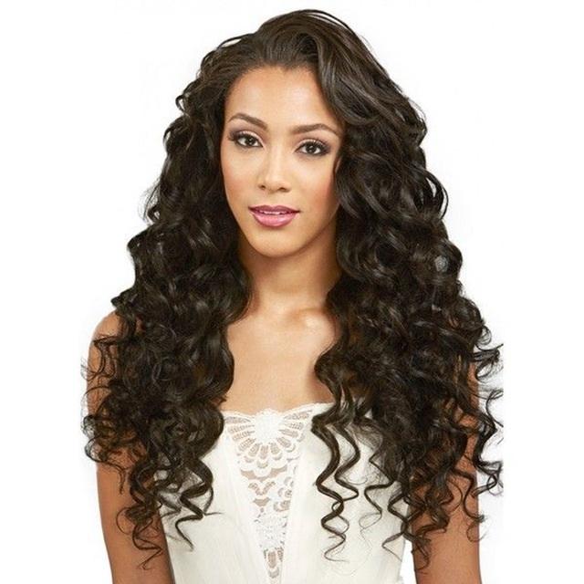 Brazilian, virgin, hair, full lace wigs