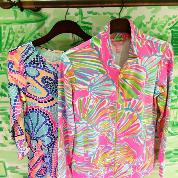 lilly pulitzer, after party sale