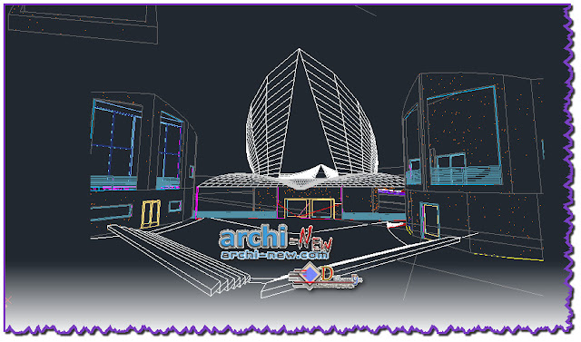 3d iglesia church project