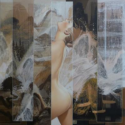 galeria-con-cuadros-abstractos-david-graux
