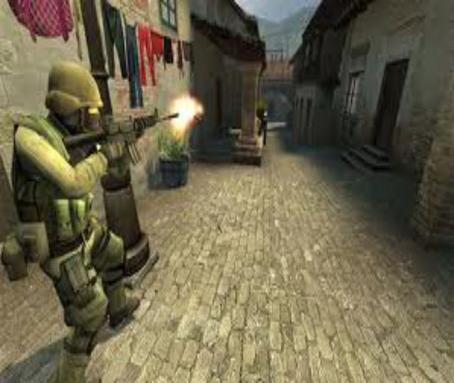 Counter Strike 1.8 - Half Life 1.8 Free Full