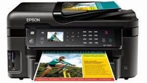 Epson WorkForce WF-352