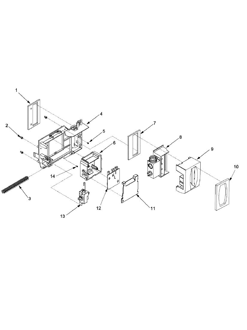 kuwa244pbs beverage center wiring diagram