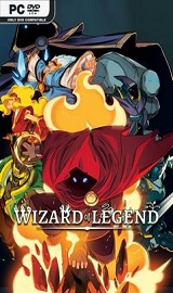 Wizard Of Legend - Wizard Of Legend v1.1-Razor1911