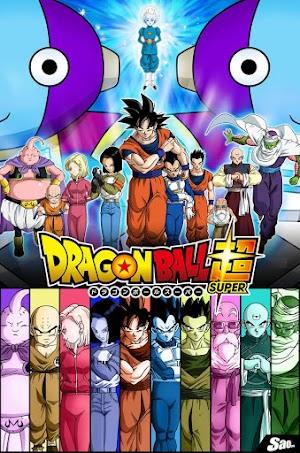 Dragon Ball Super 1080p