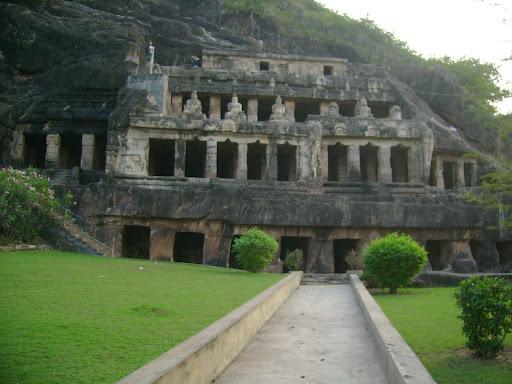 Tourist Places In Vijayawada