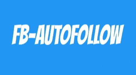 Situs Web Auto Followers Facebook Terbaik Terbaru