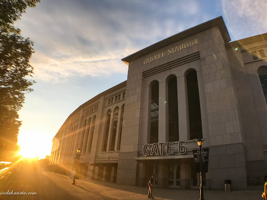 WW: Yankee Stadium