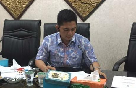 Soal Pedagang Pujasera Pantai Padang, Esa Minta OPD Jangan Main Ancam