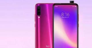 Redmi Pro 2 Flagship Smartphone