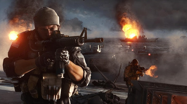 Battlefield 4 single player campaign offers immense gameplay