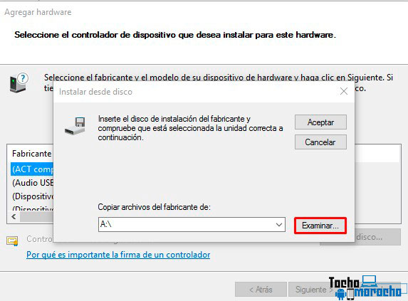 descargar driver windows mtk preloader
