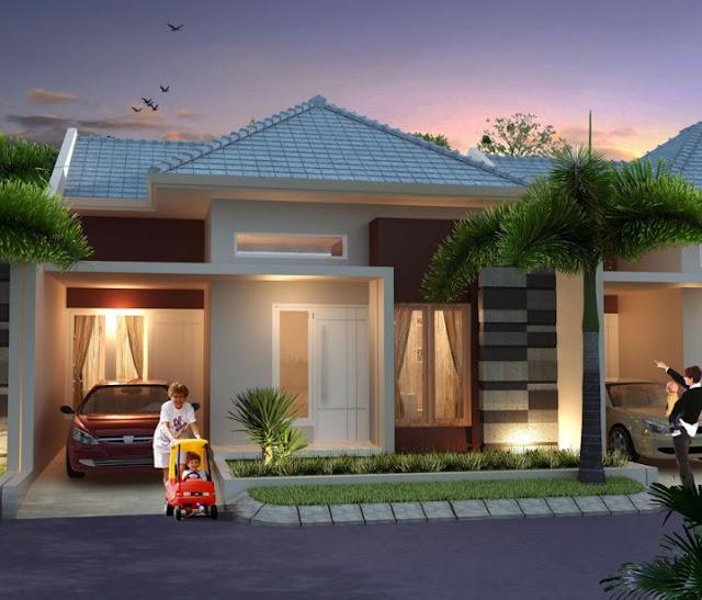 Gambar Rumah Sederhana Minimalis