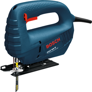 Máy cưa lọng Bosch GST 65 E Professional