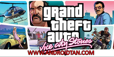 Download GTA Vice City Stories ISO/CSO PSP Highly Compressed Terbaru 2017