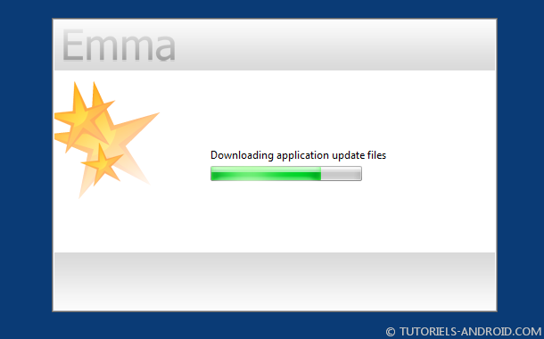 UPDATE EMMA Flash Tool Xperia