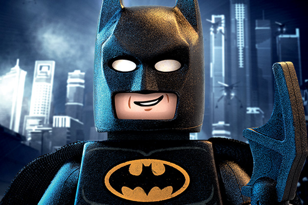 Untitled Lego Batman