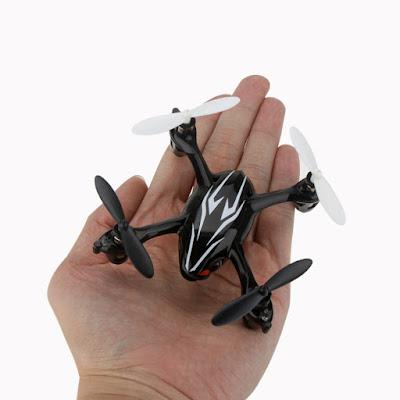 Spesifikasi Drone FY310B X6 - GudangDrone
