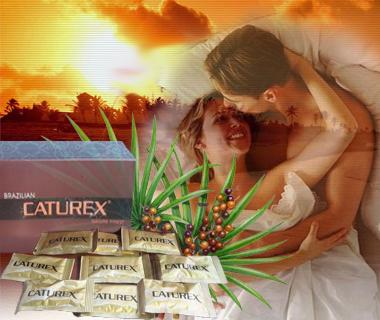 CATUREX, Kuat Perkasa Dan Tahan Lama