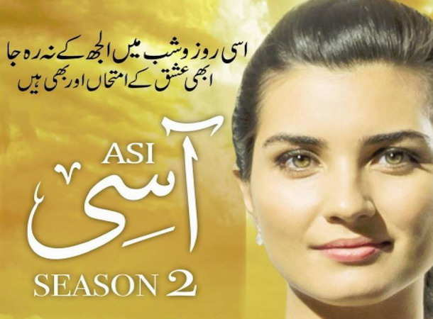 Summary -> 20 Pakistani Tv Dramas That You Should Watch If You Haven