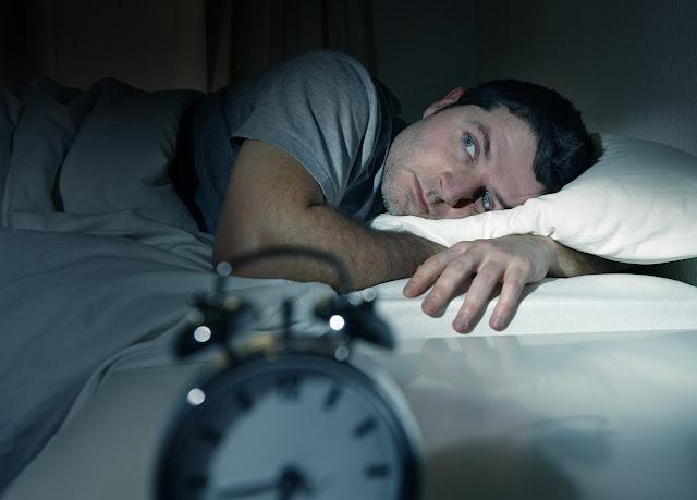 Cara Mengatasi Gampang Mengantuk tetapi Sulit Tidur?
