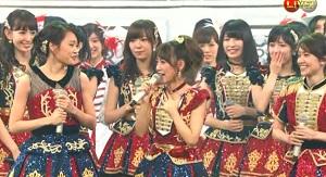 JMusic-Hits.com Kouhaku 2015 - AKB48