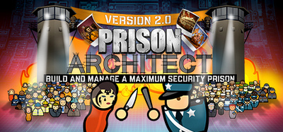 Prison Architect The Slammer-TiNYiSO