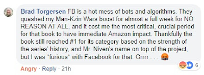 A Hot Mess of Bots 3