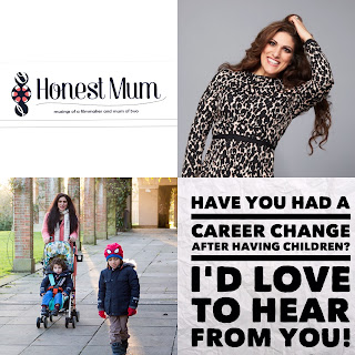 vicki Psarias, honest mum, honest mummy, children changing careers