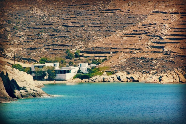 Cyclades nature
