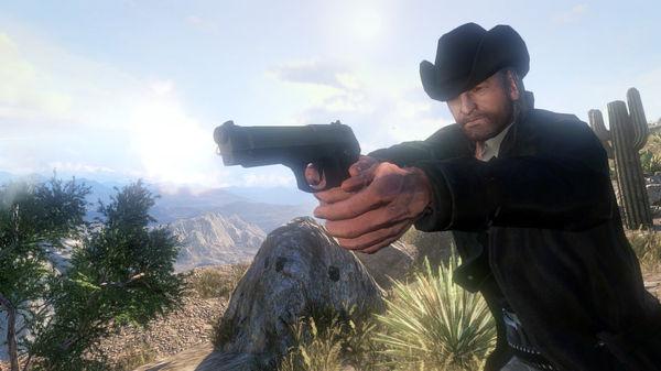 Call of Juarez The Cartel PC Full Version Screenshot 2