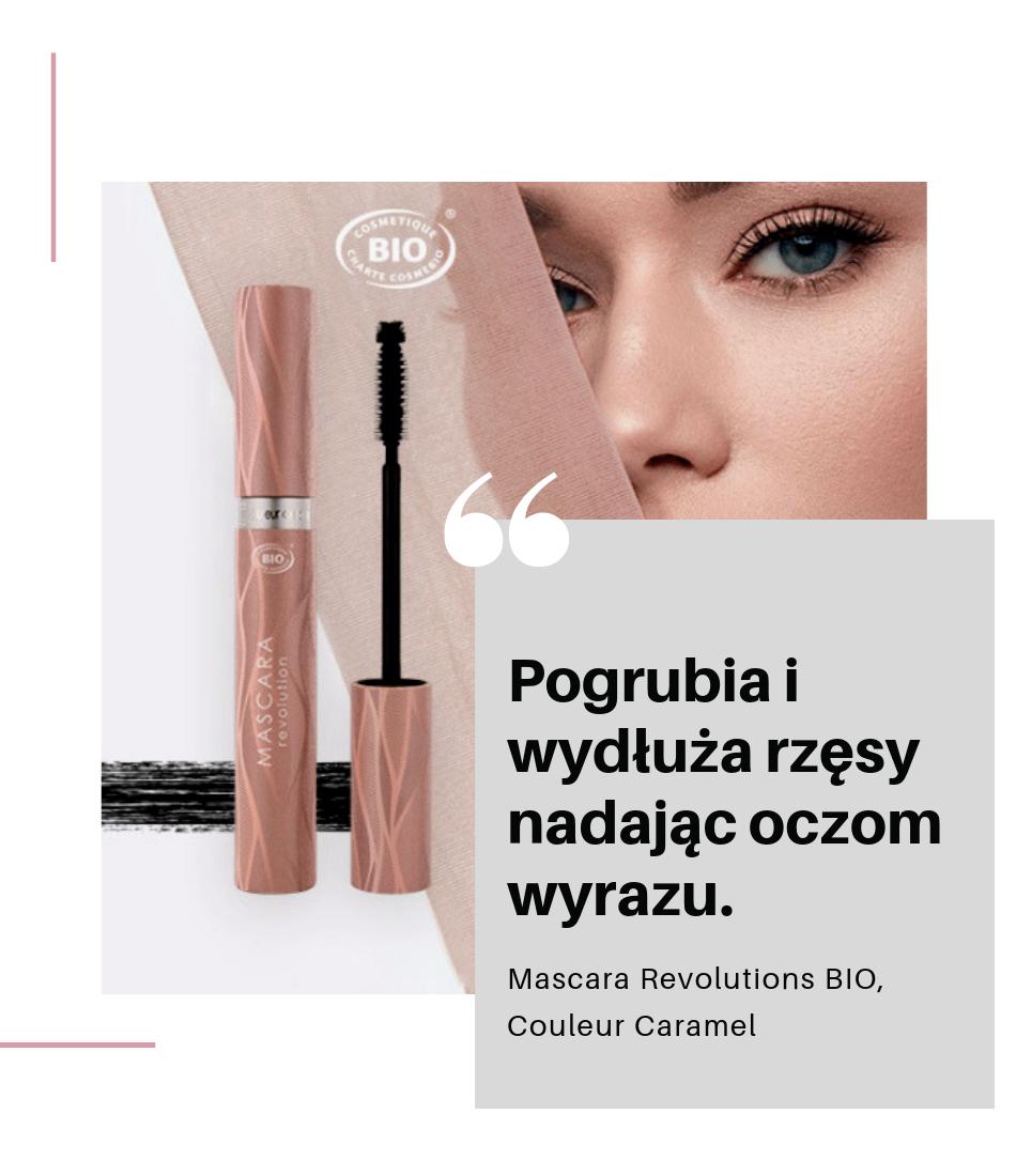 Couleur Caramel - Mascara Revolution