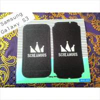 Contoh Skin Handphone   samsung galaxy S3