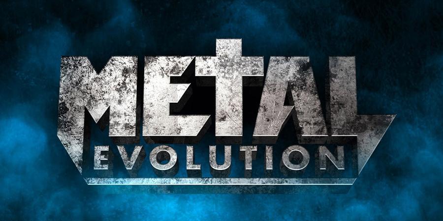 ALL ACCESS: Metal Evolution -