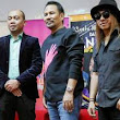 M. Nasir, Ogy and Jay Jay to perform at KL Tower