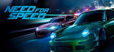 Need for Speed 2015 APK + OBB For Android