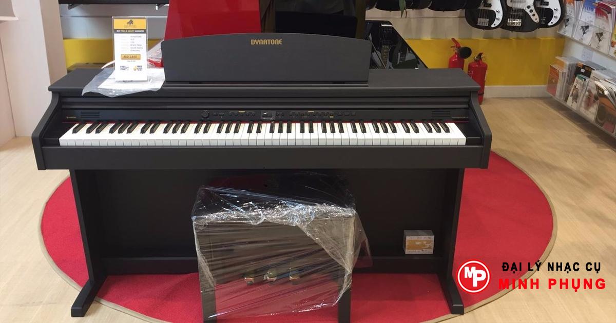 Đàn Piano Điện Dynatone SLP150 Cam Kết Giá Tốt Nhất