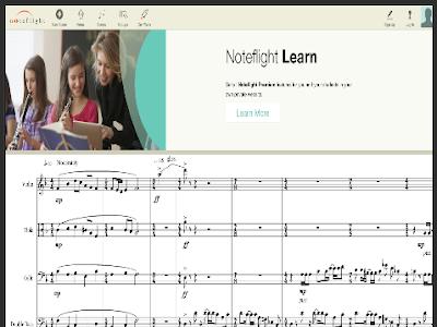 An Excellent Tool for Music Teachers